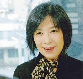 池田香代子さん
