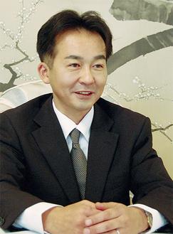 双樹葬祭(株式会社 大英)大野英明代表取締役