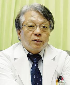 足柄上病院・玉井拙夫副院長