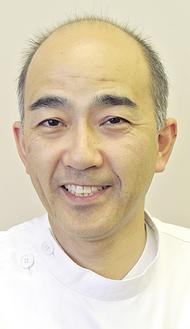 足柄上病院 整形外科牧田浩行部長