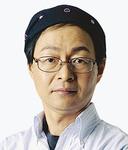 横田英司氏