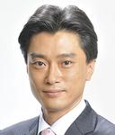神山洋介氏