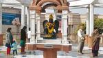 ガルーダはインドで今も人々の篤い信仰の対象になっている
