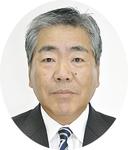 沼田照義新組合長