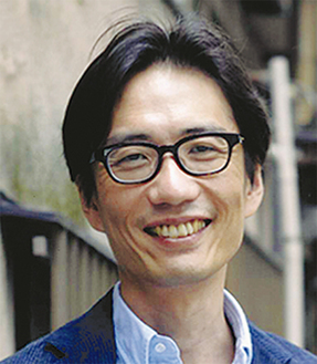 湯浅 誠氏