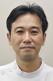 太田光泰・総合診療科担当部長、地域医療連携室 室長補佐