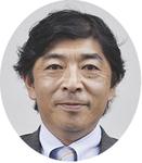 鍵和田茂会長