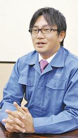 中村昌一郎 常務取締役