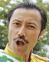 スベリー・マーキュリーさん(本名:杉田宗弘)