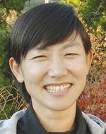 冨田 陽子さん