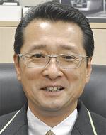 市川 清一さん