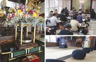 お寺で学ぶ写経と坐禅