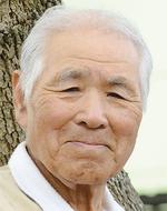 石田 貢さん
