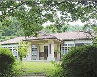 木造校舎を学び舎に