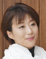 藤崎 彩子さん