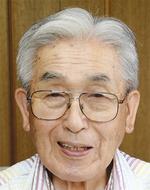 内田 清さん