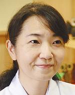 薮田 麻子さん
