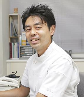 循環器内科・山崎健司専門医