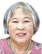 菊地 昌子さん