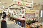 小田原駅地下ハルネ店