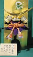 「良い品をお安い価格で」五月人形、鯉のぼり勢揃い