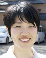 岡田 明日美さん