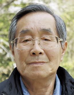 地蔵堂地区の地域おこしに力を入れる 加藤 哲也さん 南足柄市矢倉沢在住 69歳
