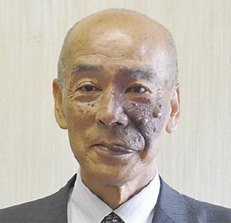 加藤一男氏