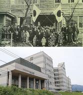 立花学園が創立90周年