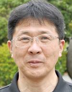 藤田 浩史さん