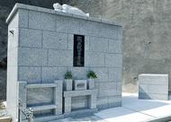 緑あふれる禅寺に永代供養墓
