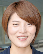 岸本 敦子さん