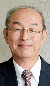 井上義文氏