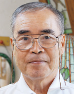 原田 征史さん