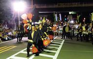 踊り手1千人壱粋が最優秀賞
