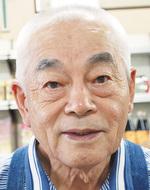 湯川 義明さん