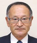 細田勝治氏