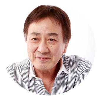 俳優の田村亮さん