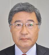 小田氏が立候補表明