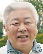 田渕 敏夫さん