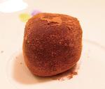 滑らかな食感が特徴のチョコレート