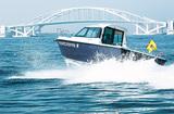 真鶴で小型船舶免許が取れる