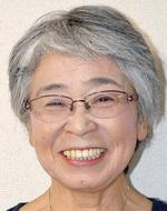 谷 美惠子さん