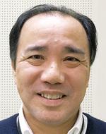 鈴木 彰さん