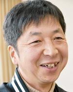 松澤 大輔さん