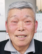 齋藤 邦雄さん