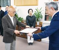 西丹沢8日間遭難者を救助