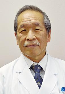 吉田哲雄 放射線科部長