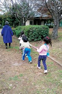 子どもとママの居場所づくり。他団体との協力体制も