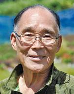 飯田 勝宏さん